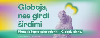 Šiuo metu Lietuvoje vaikus globoja 3839 šeimos ir jose auga 4936 vaikai. 1777 vaikai vis dar auga Vaikų globos institucijose. 2020 metai Lietuvoje paskutiniai, kai vaiko globėju gali tapti institucijos (vaikų globos namai). Ši savaitė visoje Lietuvoje skirta globos ir įvaikinimo viešinimui, kad ir tie 1777 vaikai galėtų gyventi šeimose.